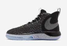 Nike AlphaDunk Carbon Fiber BQ5401-001 Release Date Info