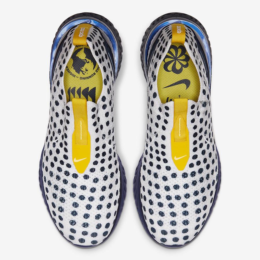 Nike Cody Hudson Epic React CI1718-001 Release Date Info