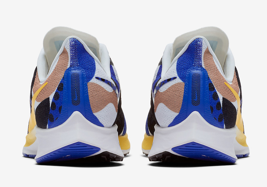 Nike Cody Hudson Pegasus 36 CI1723-400 Release Date Info
