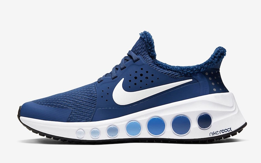 Nike Cruzrone Coastal Blue CD7307-400 Release Date