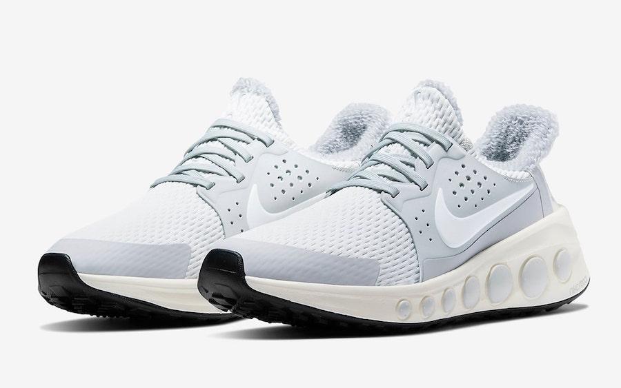 Nike Cruzrone Pure Platinum CT3423-001 Release Date