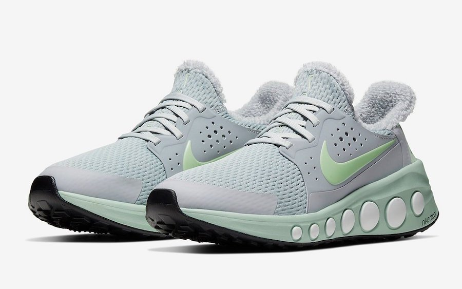 Nike Cruzrone Wolf Grey CD7307-002 Release Date