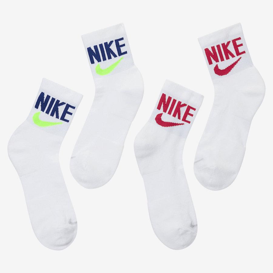 Nike DNA Series 87 x 91 Air Max 1 Air Huarache AR9863-900 Release Date