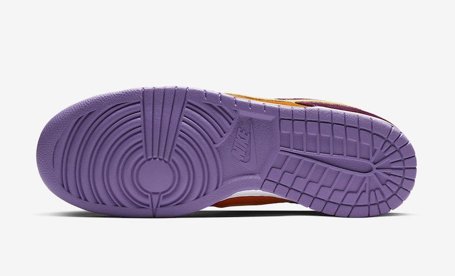 Nike Dunk Low Viotech CT5050-500 2019 Release