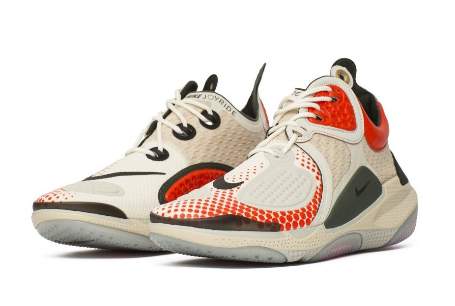 Nike Joyride CC3 Setter Sail Team Orange AT6395-101 Release Date Info