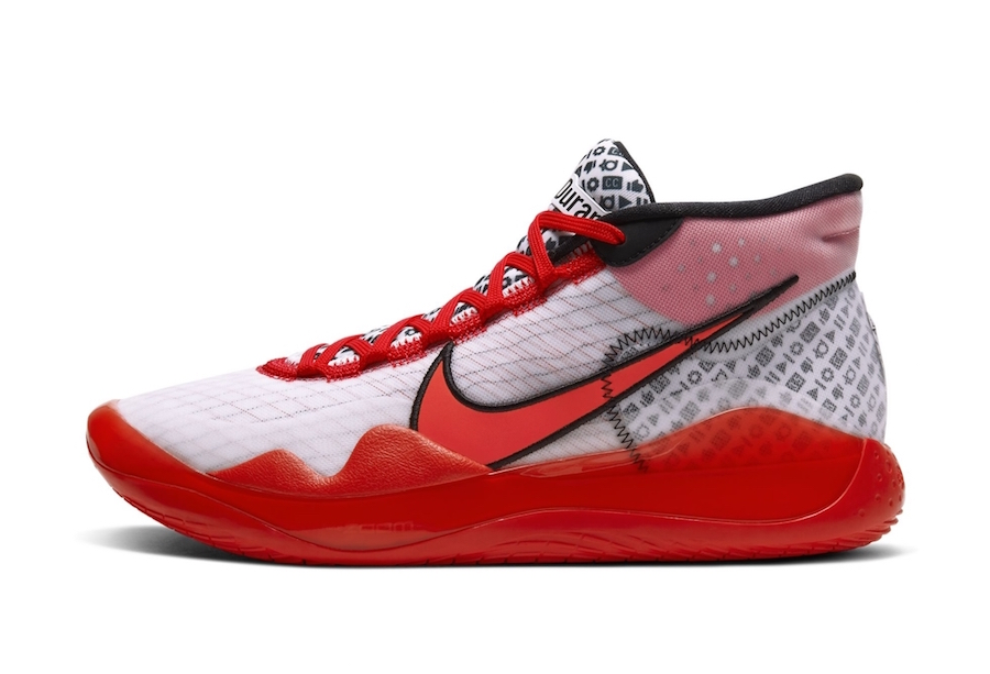 Nike KD 12 YouTube CQ7731-900 Release Date Info