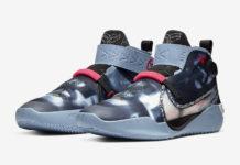 Nike Kobe AD NXT Blue Hero CD0458-900 Release Date Info