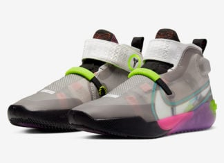 Nike Kobe AD NXT FF Queen CD0458-002 Release Date Info