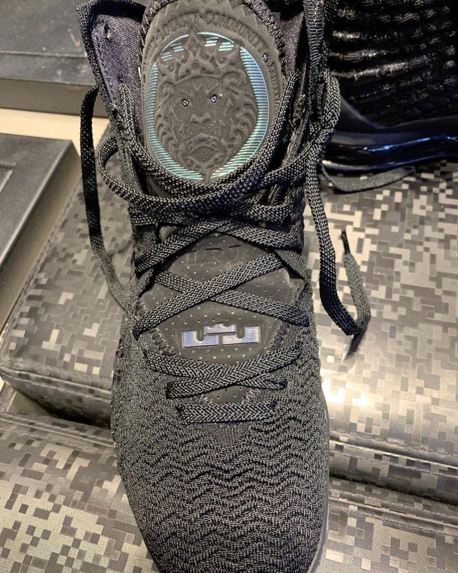 Nike LeBron 17 Currency Release Date Info