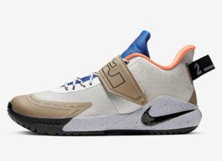 Nike LeBron Ambassador 12 Release Date Info