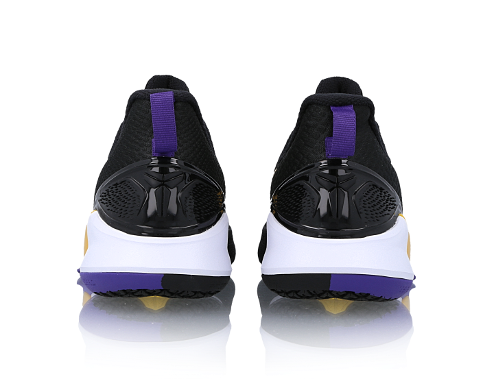 Nike Mamba Focus Lakers AJ5899-005 Release Date Info