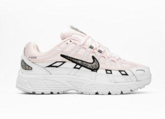 Nike P-6000 SE Light Soft Pink CJ9585-600 Release Date Info