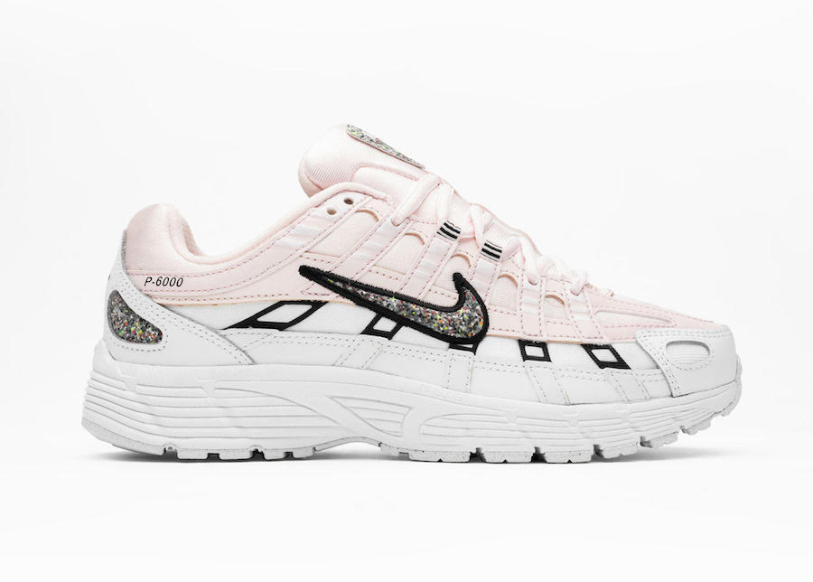 Nike P-6000 SE Light Soft Pink CJ9585-600 Release Date Info