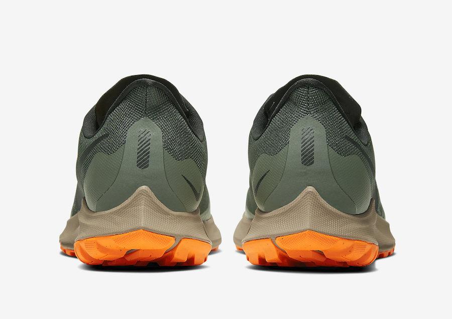 Nike Pegasus 36 Trail Gore-Tex BV7762-300 Release Date Info