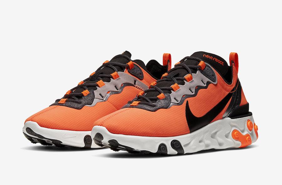 https://www.sneakerfiles.com/wp-content/uploads/2019/10/nike-react-element-55-orange-black-cq4600-800-release-date-info.jpg