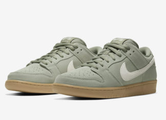 Nike SB Dunk Low Horizon Green BQ6817-300 Release Date Info