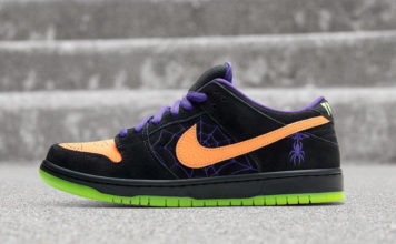 Nike SB Dunk Low Night of Mischief Release Date Info