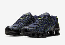Nike Shox TL Just Do It CT5527-400 Release Date Info