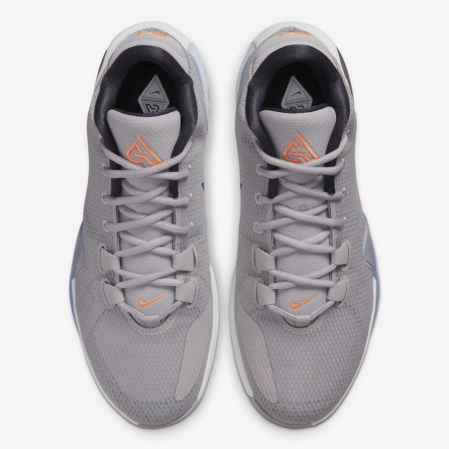 Nike Zoom Freak 1 Atmosphere Grey BQ5422-002 Release Date Info