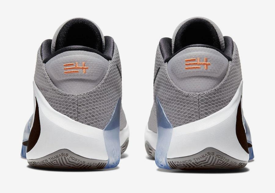 Nike Zoom Freak 1 Atmosphere Grey BQ5422-002 Release Date Info