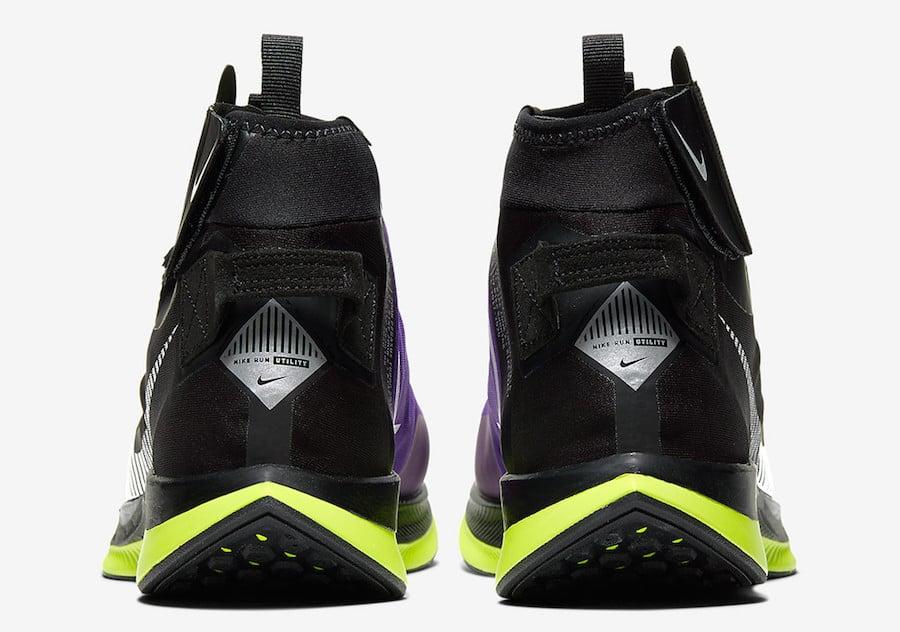 Nike Zoom Pegasus Turbo Shield Voltage Purple BQ1896-002 Release Date Info