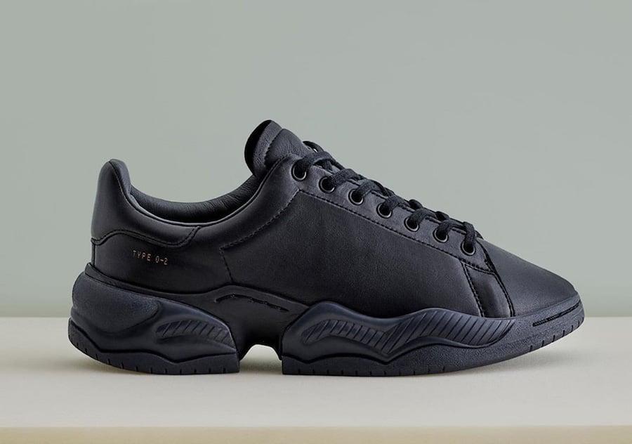 OAMC adidas Type 0-2 Release Date Info | SneakerFiles
