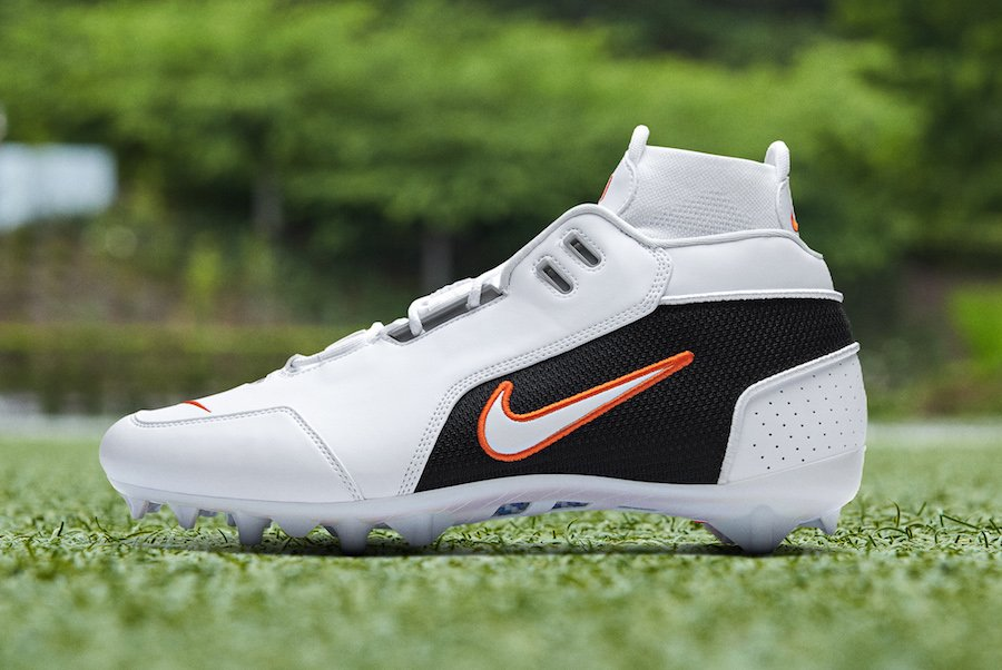 Odell Beckham Jr Air Zoom Generation Cleats