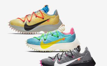 Off-White Nike Vapor Street Release