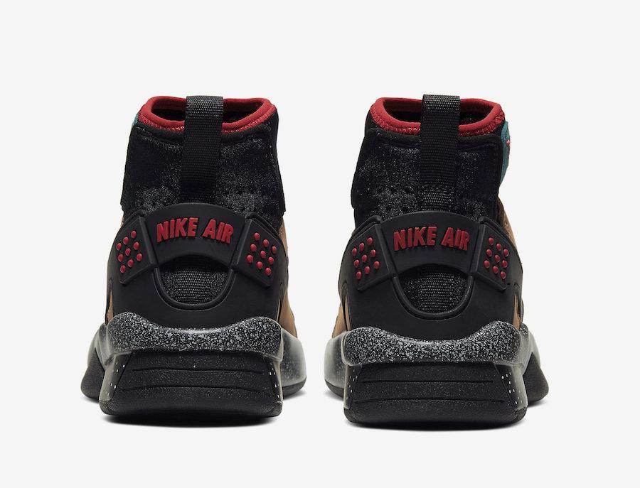 Olivia Kim Nike Air Mowabb CK3312-001 Release Date Info