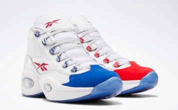 Reebok Question Double Cross Release Date Info