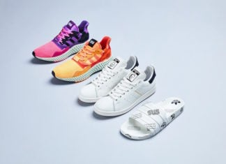 Sneakersnstuff adidas Consortium 20th Anniversary Release Date Info