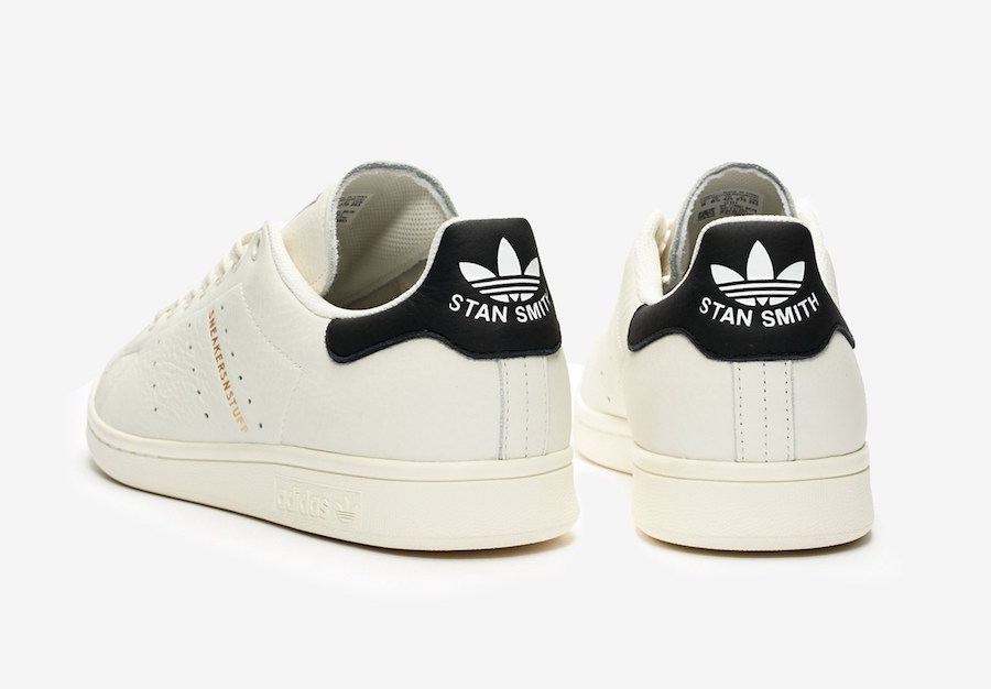 SNS adidas Stan Smith FV7363 Release Date Info