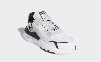 Star Wars adidas Nite Jogger Storm Trooper FW2284 Release Date