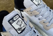 Star Wars adidas Nite Jogger Storm Trooper Release Date Info