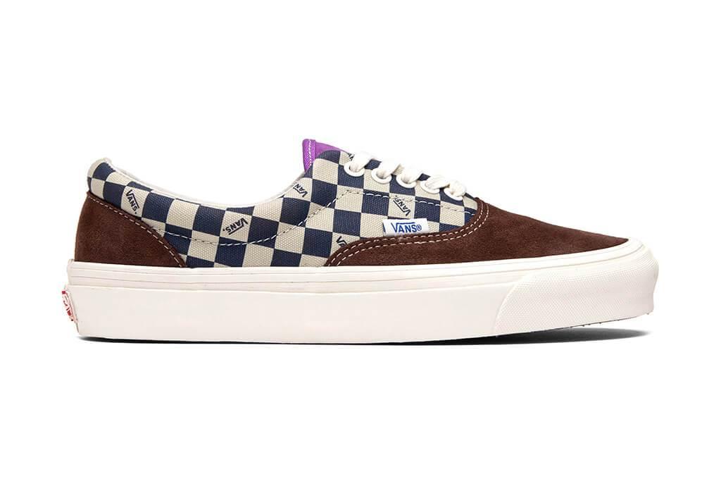 Vans Vault Stars Checkerboards Pack Release Date Info