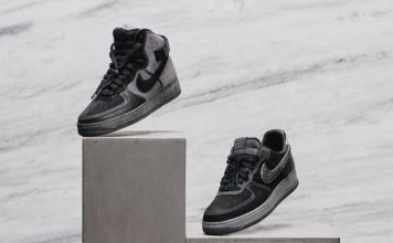 A Ma Maniére Nike Air Force 1 Hand Wash Cold Release Date Info