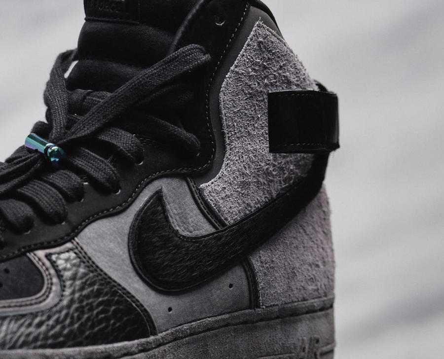 A Ma Maniére Nike Air Force 1 High Hand Wash Cold Release Date Info