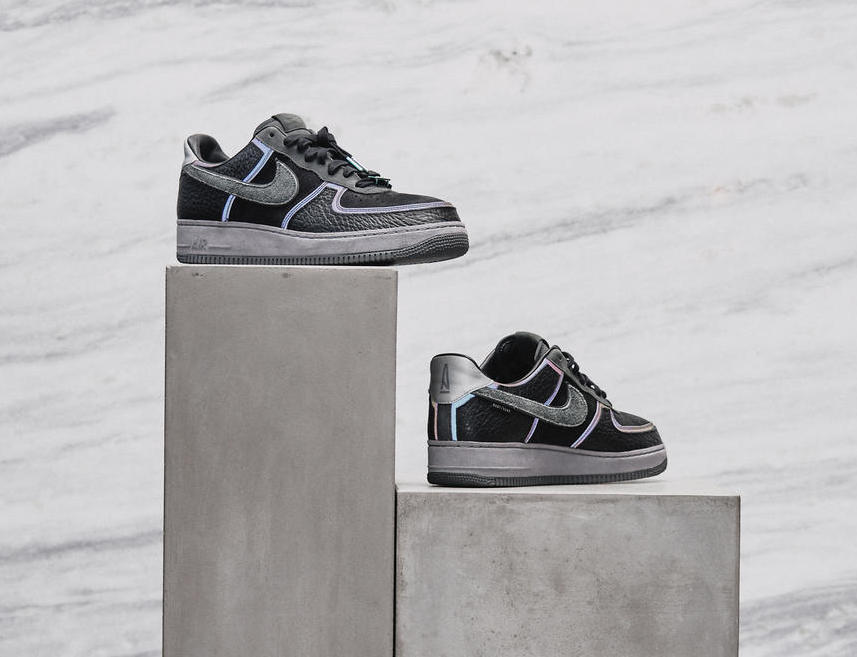 A Ma Maniére Nike Air Force 1 Low Hand Wash Cold Release Date Info