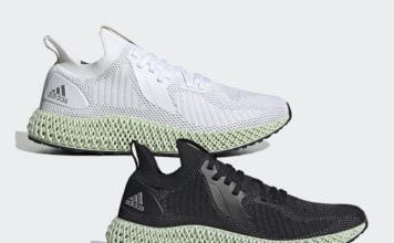adidas Alphaedge 4D Reflective Release Date