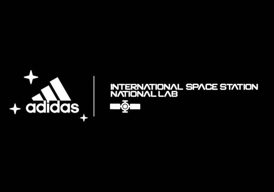 adidas Boost International Space Station Space Testing Info