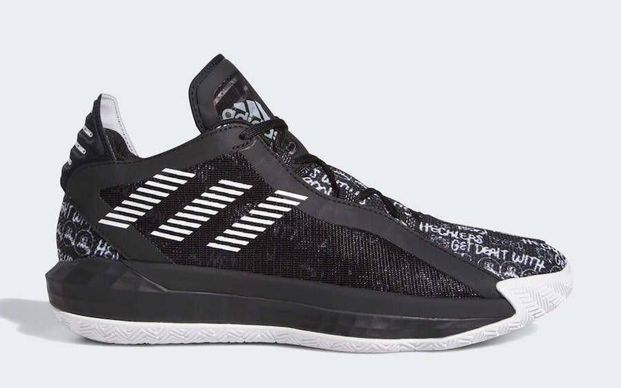 adidas Dame 6 Hecklers Get Dealt With Release Date Info
