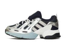 adidas EQT Gazelle Silver EE7746 Release Date Info