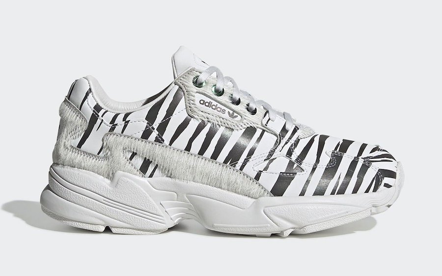 adidas Falcon Animal Pack FV4049 Release Date Info