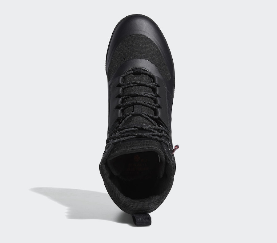 adidas Jake Tech High Boots EE6212 Release Date Info