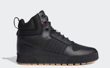 adidas Jake Tech High Boots EE6212 Release Date Info