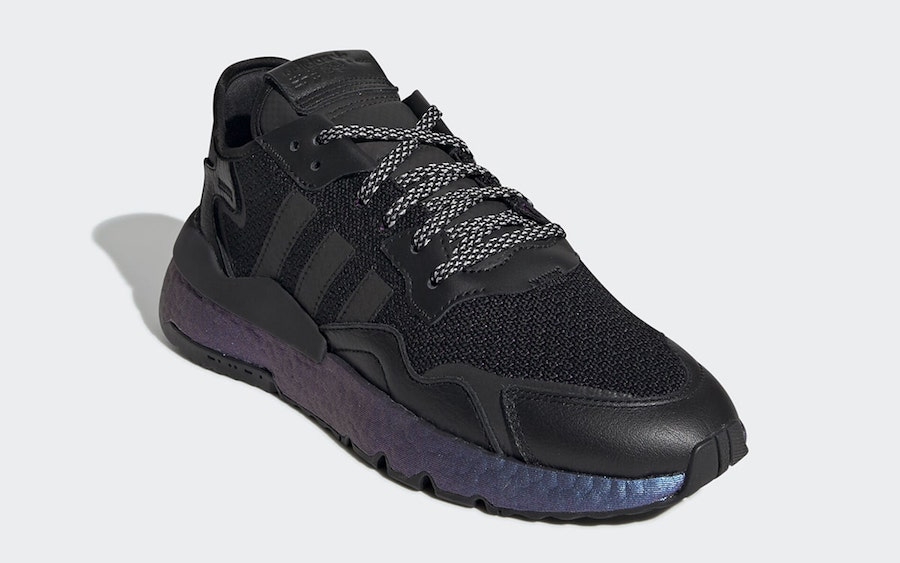 adidas Nite Jogger FV3615 Release Date Info