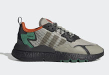 adidas Nite Jogger Sesame EE5569 Release Date Info