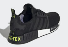 adidas NMD R1 Gore-Tex EE6433 Release Date Info