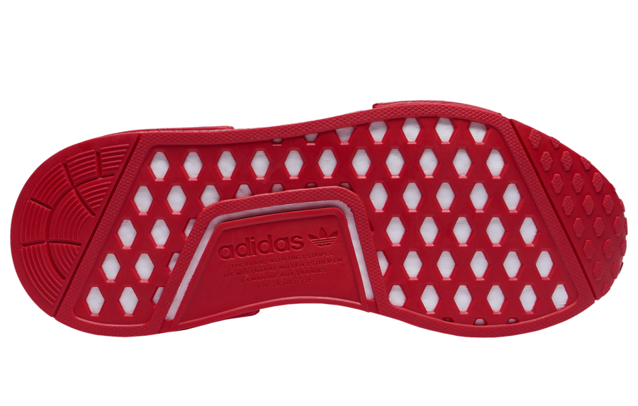 adidas NMD R1 Red FV9017 Release Date Info