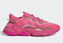adidas Ozweego Orchid Tint EE5395 Release Date Info